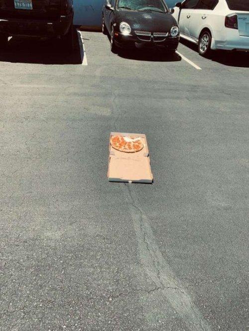 Пиццу заказывали? (26 фото)