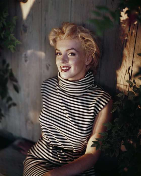 Малоизвестные факты о Мерилин Монро