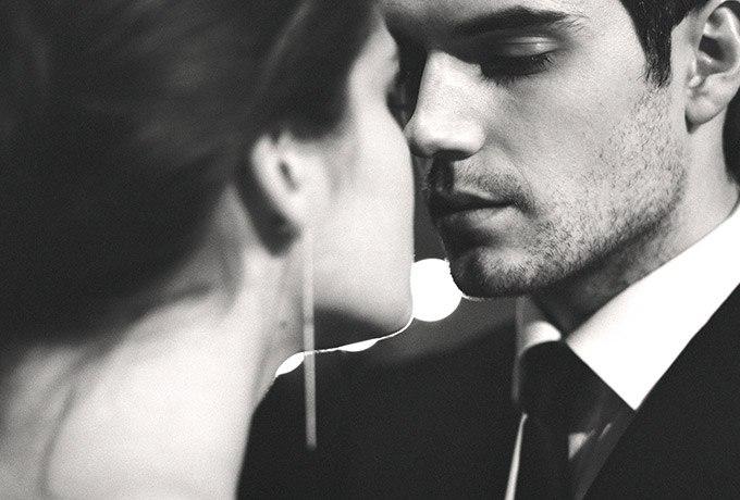 Чего хочет женщина? Мужчины, мотайте на ус!