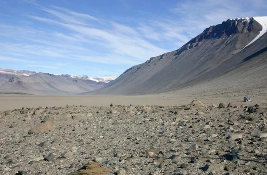 Это интересно: Сахара – это не самая большая пустыня в мире