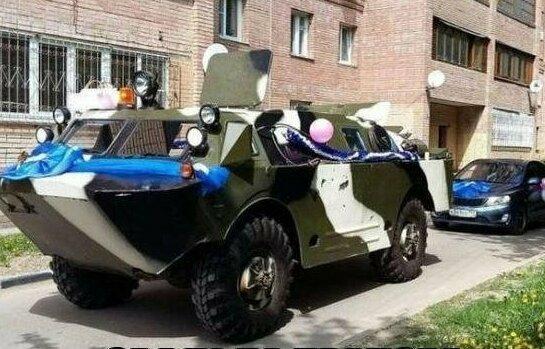 Армия, которую нужно побаиваться(24 фото + 4 видео)