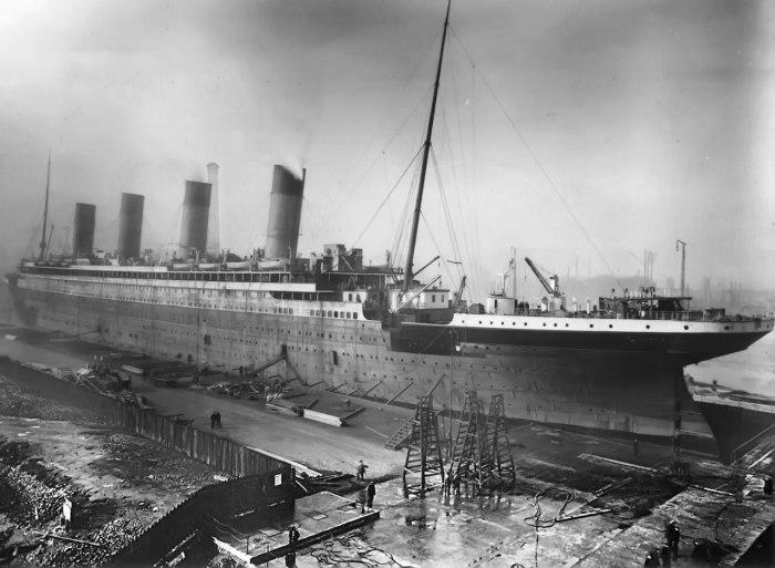 Несбывшаяся мечта Майкла Джексона, оплошность конструктора Титаника и другие малоизвестные факты из жизни знаменитостей