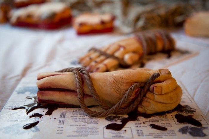 Самая отвратительная кондитерская в мире (12 фото)