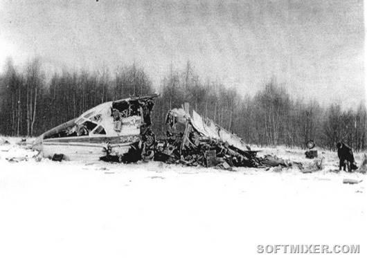 Самый страшный теракт в истории СССР ( 10 фото )