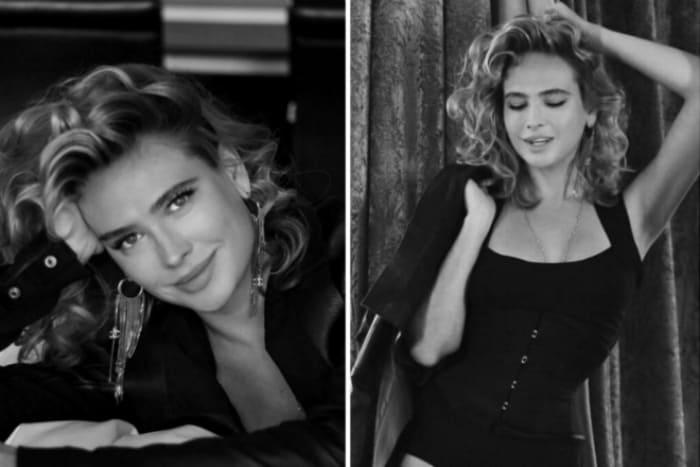 С подиума на съемочную площадку: 5 российских актрис, которые начинали как модели