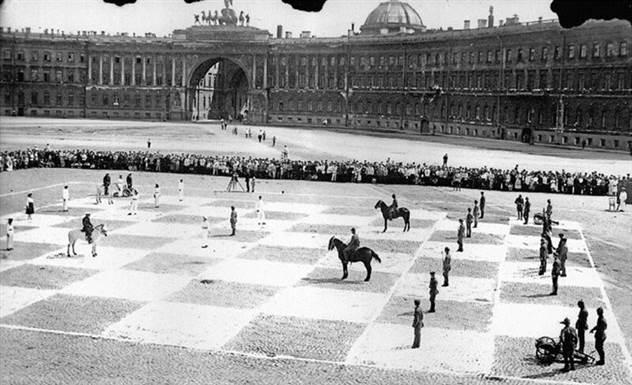 20 интересных исторических фото, рассказывающих о разных событиях прошлого лучше учебников ( 21 фото )