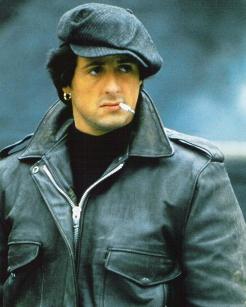 Как закалялся Сталлоне: история парня, которому прочили будущее лифтера, а он стал сценаристом, актером и режиссером (12 фото)