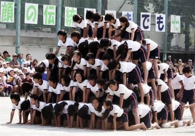Такая странная Азия ( 49 фото )
