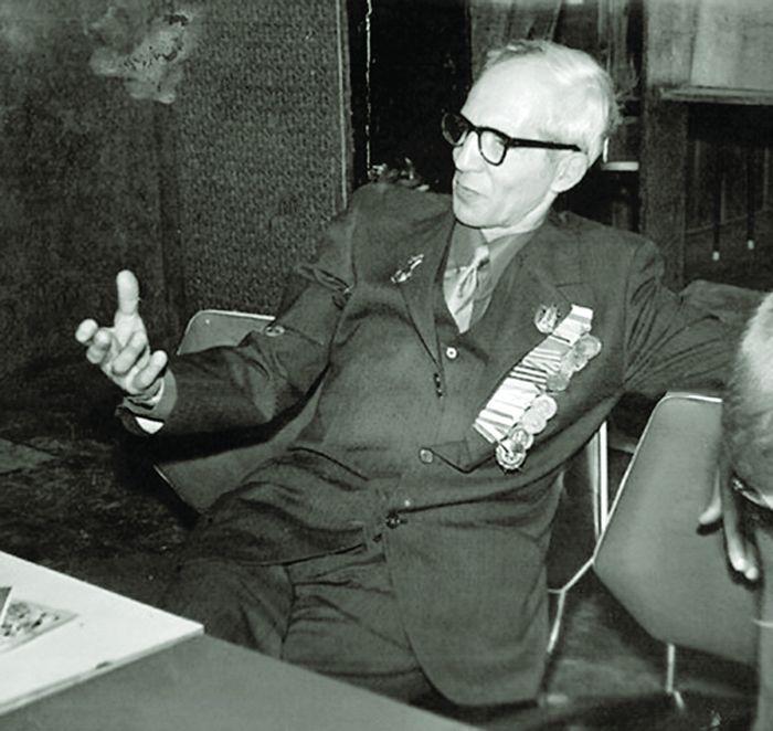 Что помешало советскому боксёру ликвидировать Гитлера, и за какие заслуги Миклашевский получил «Красную звезду»