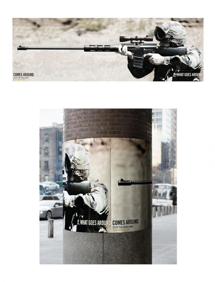 Самая интересная социальная реклама (29 фото)
