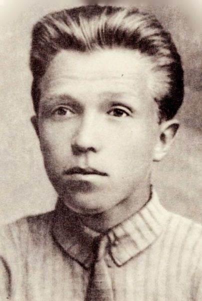 Николай Кузнецов: 11 фактов о легендарном разведчике ( 12 фото )