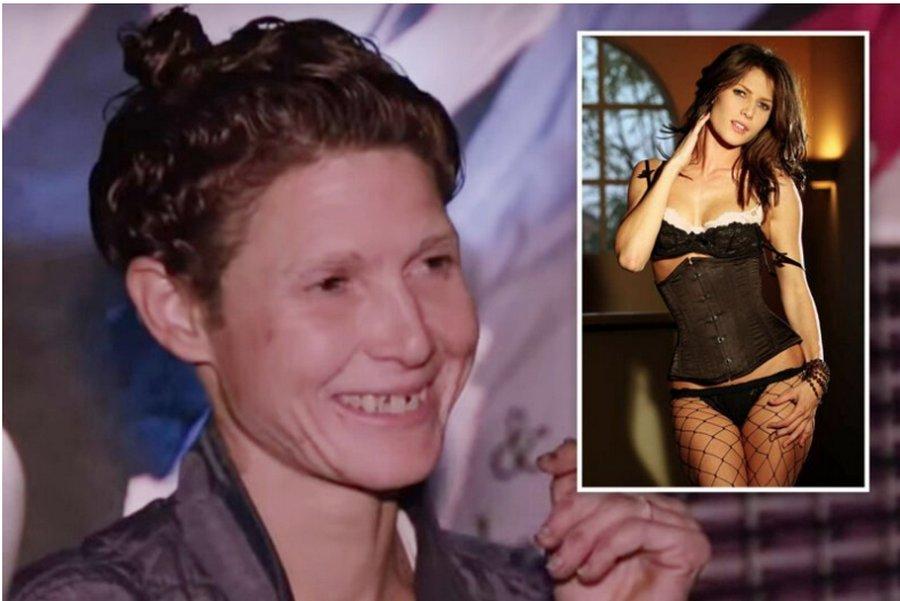 Стефани Садорра: популярная актриса бомжует под Лас-Вегасом