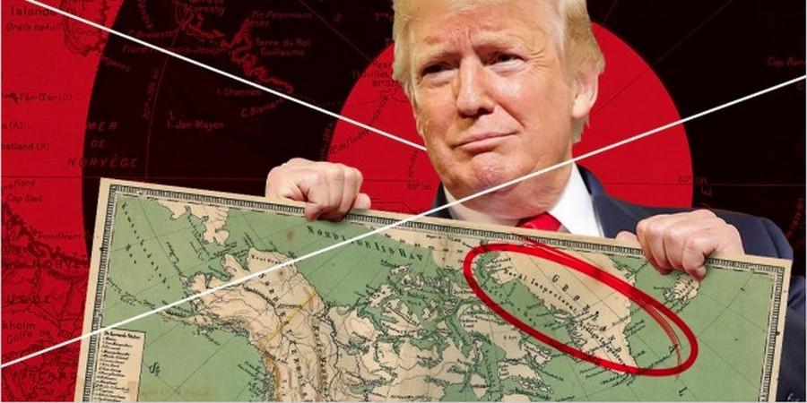 Трамп готов был заплатить за Гренландию по $600 млн в год