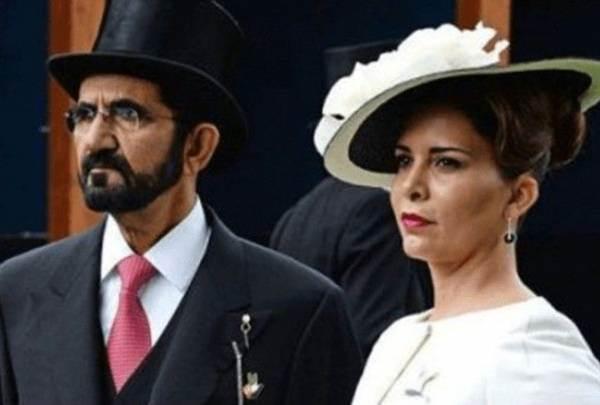 10 интересных и неожиданных фактов о сбежавшей жене правителя Дубая ( 6 фото )
