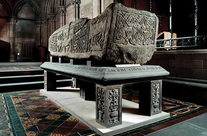 Археологические находки, которые изменили взгляд на историю