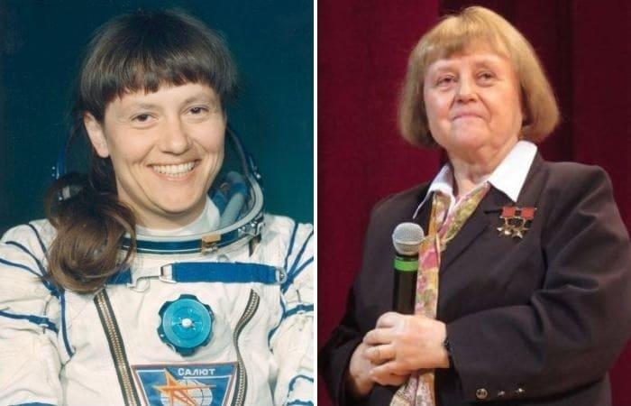 В тени Терешковой: Почему первая женщина в открытом космосе Светлана Савицкая стала забытым героем