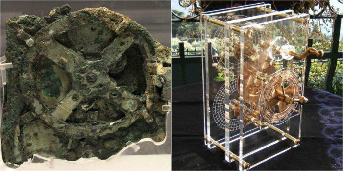12 самых загадочных археологических находок, над которыми ломают головы современные учёные