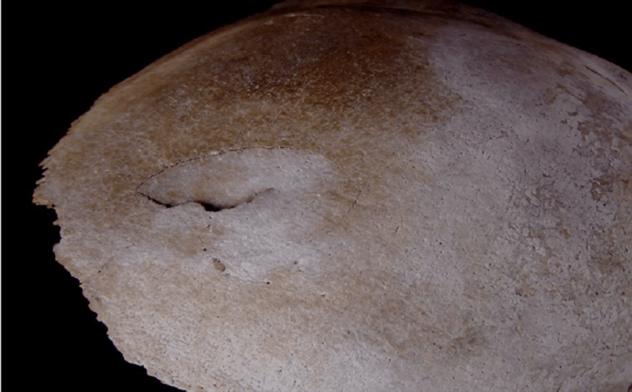 Тайны скелетов озера Роопкунд: мифология против науки ( 5 фото )