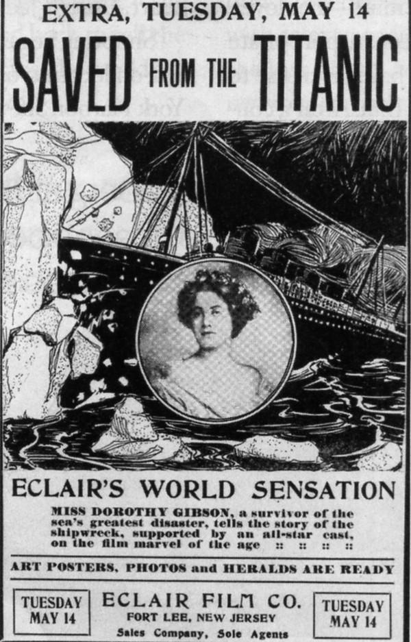 25 фактов о «Титанике», которые могут вас удивить (24 фото)