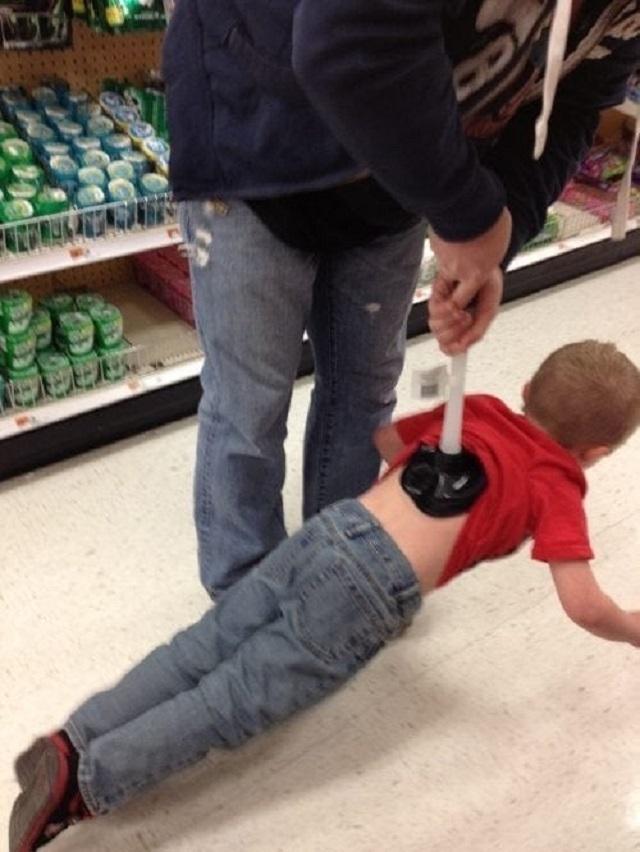 Почему детям с папами всегда весело