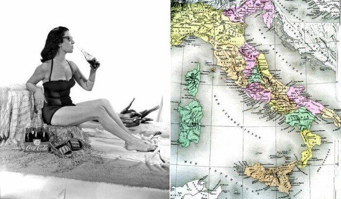 Сравнение исторических фактов и понятие времени
