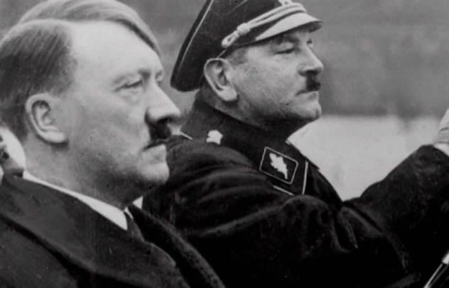 История двойников правителей и теорий вокруг них ( 6 фото )