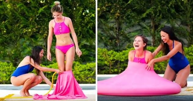 15+ полезных вещей, которые решат проблемы летнего отдыха ( 17 фото )