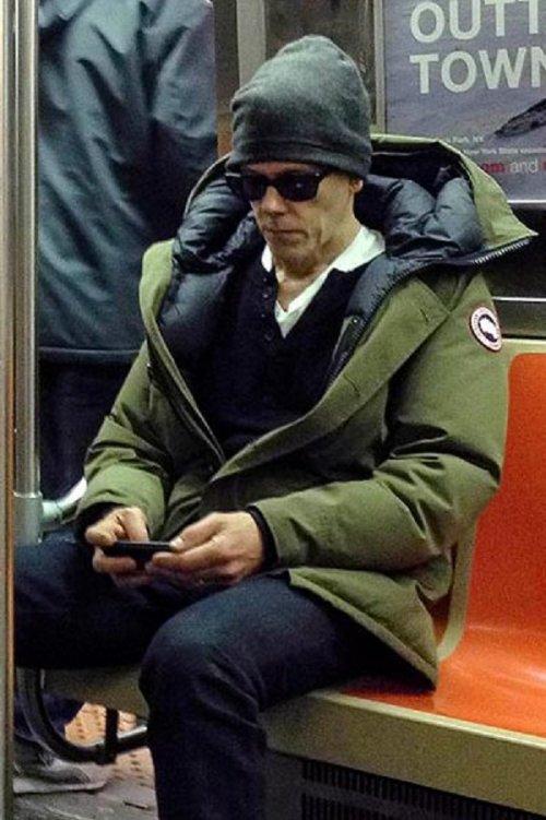 За что можно полюбить зарубежное метро (17 фото)