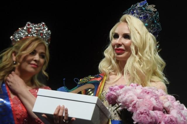 Победительницей «Миссис Россия — 2019» стала Екатерина Нишанова, и это вызвало бурную реакцию в сети