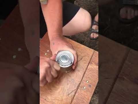 Тушенка для веганов