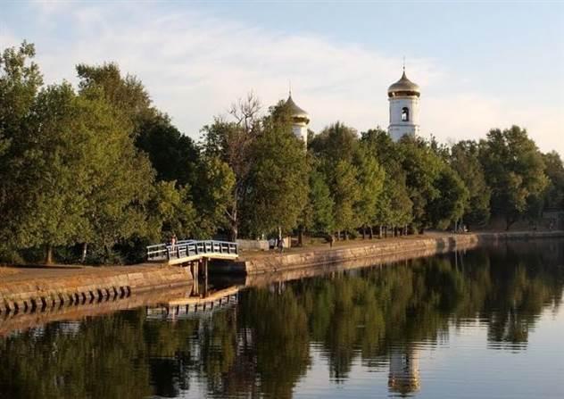 Десять мест в России, которые однозначно стоит посетить туристам ( 20 фото )