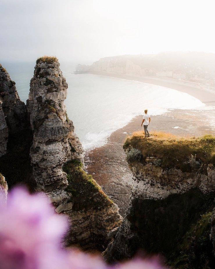 Замечательные пейзажные снимки Сиарда Бракке ❘ фото