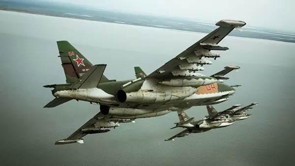 Бойцовские псы. Почему Россия и США не списывают тихоходные штурмовики ( 4 фото )