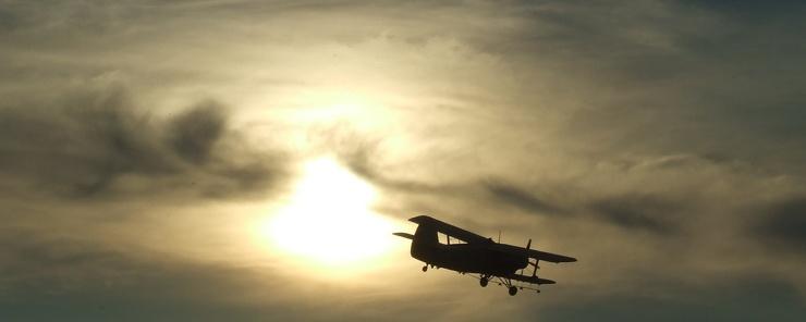 Патриарх малой авиации: Ан-2 «Кукурузник» ❘ фото