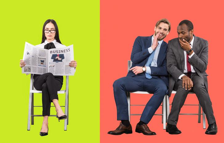 10 схожих привычек разных богатых людей