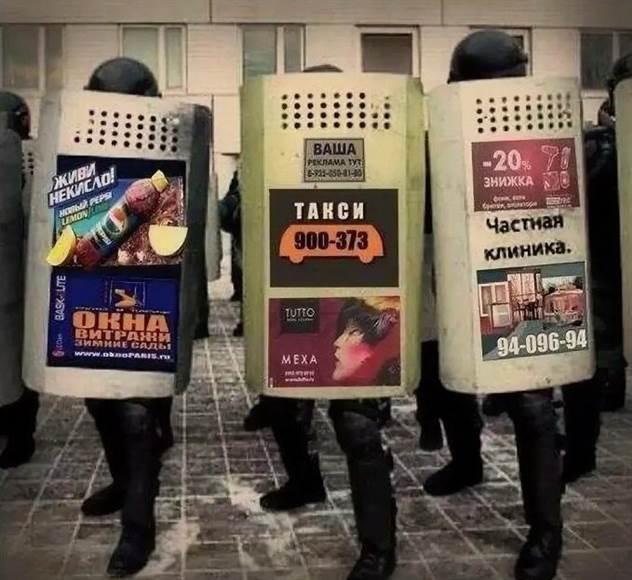 Когда весь сок в креативе: социальная реклама                      ( 15 фото )