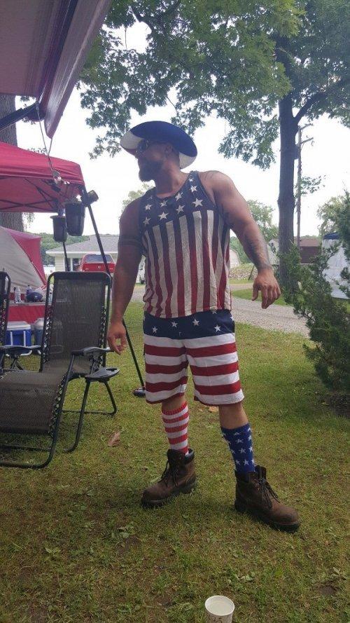 Ох, уж эта Америка! (30 фото)