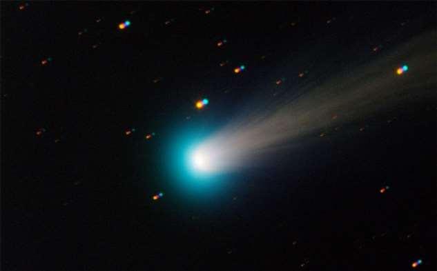 Редкие и удивительные астрономические явления