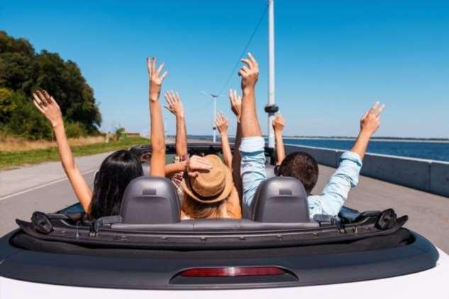 Бронирование автомобиля за границей: важные нюансы (4 фото)