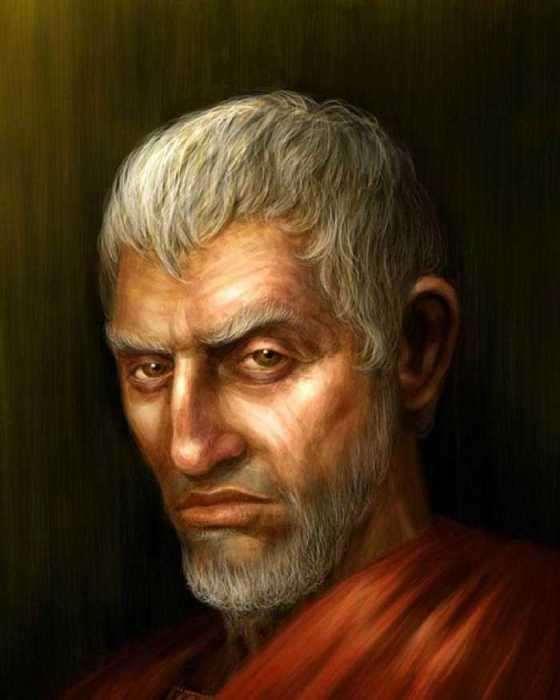 Каким на самом деле был прокуратор Понтий Пилат, который мог спасти Христа: Злодей или благодетель