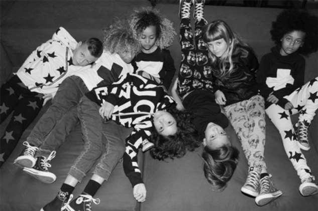 Бесполые дети: Запад завоёвывает мода на гендерно-нейтральное воспитание