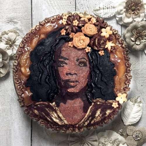 Потрясающие пироги в стиле поп-культуры (20 фото)