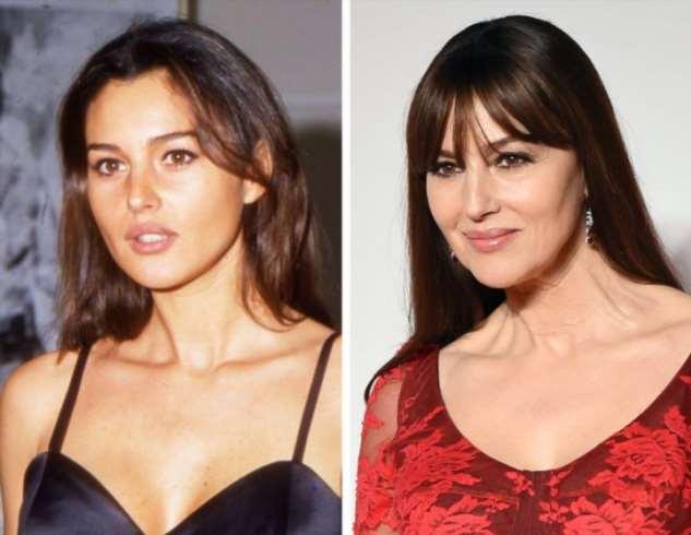 Знаменитые актрисы, которые принципиально отказались от пластики (10 фото)