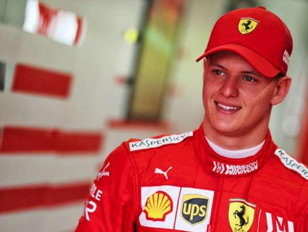 Мик Шумахер дебютировал в Формуле 1 — Меня переполняют эмоции!