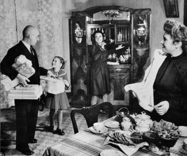 «Маленькая хитрость»: что необычного в квартирах в «сталинских домах»