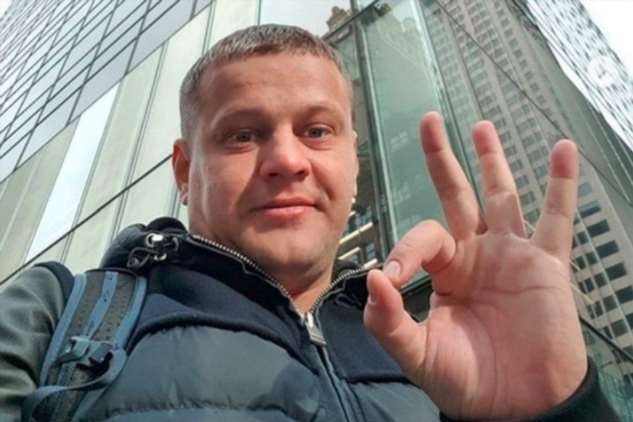 Игорь Востриков объяснил что он делает в США и на какие деньги