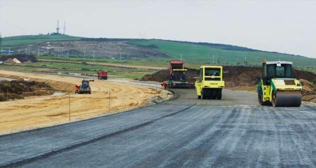 Российские дороги будут делать из полиэтилена