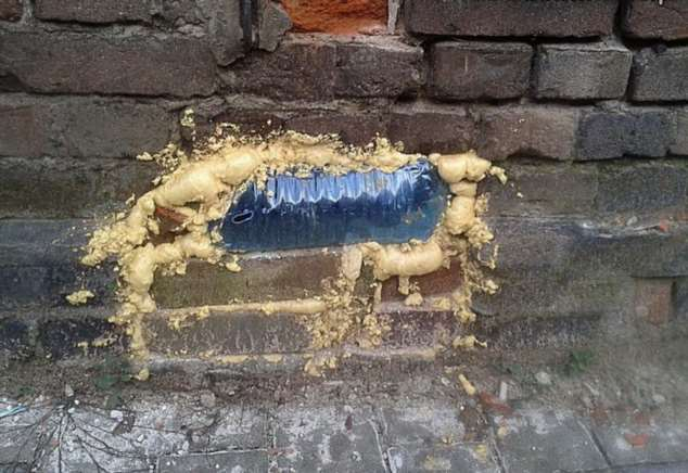 Нелепые ошибки строителей. Косяки строителей. Подборка №zabavatut-34010505112019