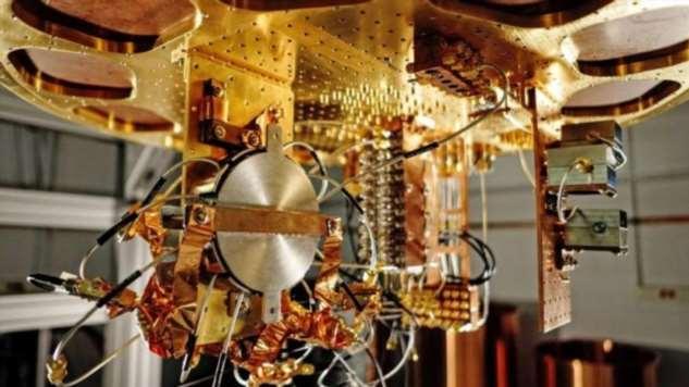 Наш ответ Google: «Росатом» собирается создать квантовый компьютер