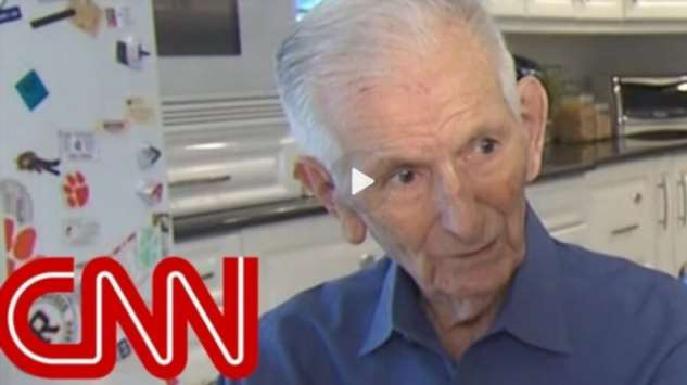 Беседа по душам: последнее желание умирающего ветерана